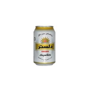 Delester Non-Alcoholic Beer Classic